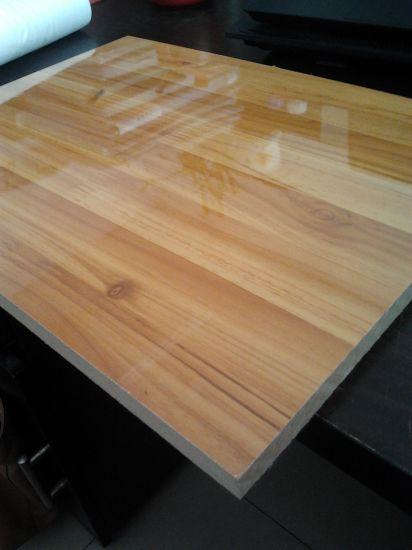 China Melamine Laminated Mdf Furniture Building Material Melamine