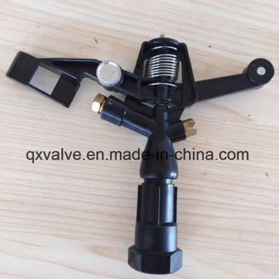 China Plastic Sprinkler Watering Banana Sprinkler IrristGarden Sprinkler