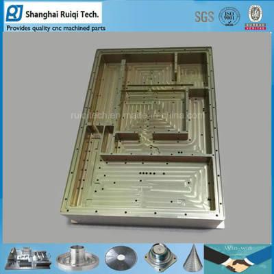 China Machined Part Milling Part Aluminum Part pictures & photos