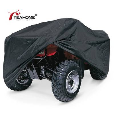China ATV Cover Car Cover Motorcycle Cover