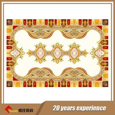 China Porcelain Wall Tile Carpet Tiles Floor Carpet Floor Tile