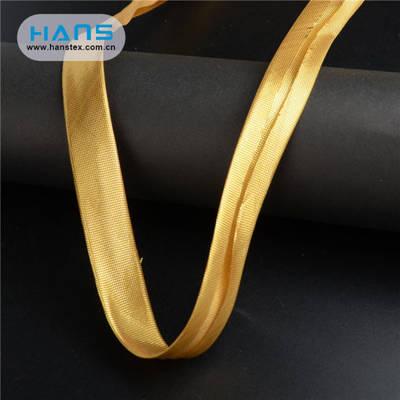 China Hans China Factory DIY Bias Tape Double Fold China Custom Bias Tape China Bias Tape Cutter