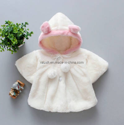China Cloak Fleece Gift