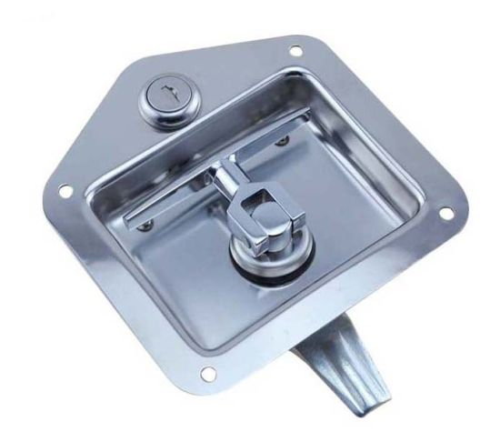 China T-Handle Latch Recessed Latch Stainless Steel Latch