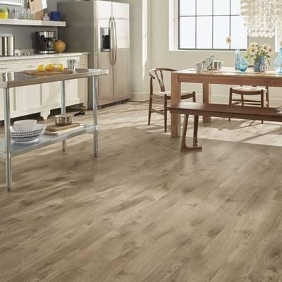 China Rigid Vinyl Plank Spc Embossed Flooring Waterproof Spc Flooring