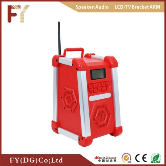 China Bluetooth Speaker Portable Speaker Loud Speaker
