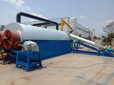 Pyrolysis Plant,Tyre Pyrolysis Plant,Plastic Pyrolysis