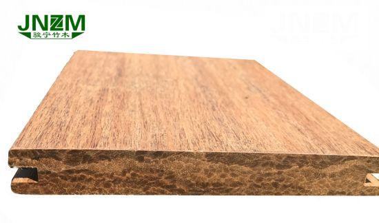 China Bamboo Flooring Building Materials Outdoor Bamboo Decking