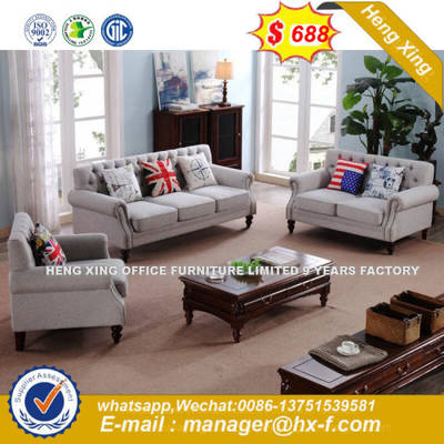 China Couch Leisure Sofa Lobby Sofa