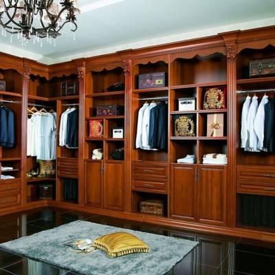 China European Style Hcarved Wood Wardrobe Furniture China Manufacturer China Wardrobe China Bedroom