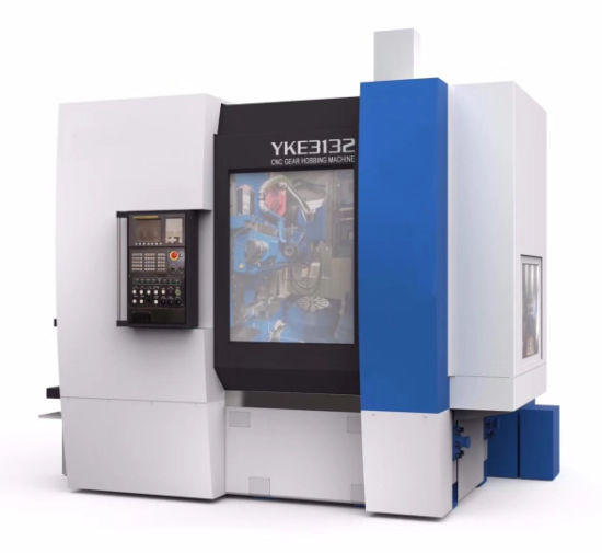 China Grinding Machine CNC Milling Machine Cutting Machine