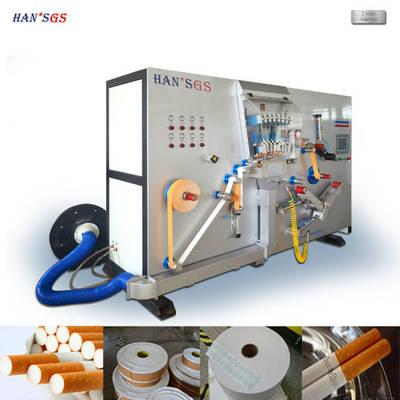 China Laser Perforating Machine Laser Punching Laser Perforating