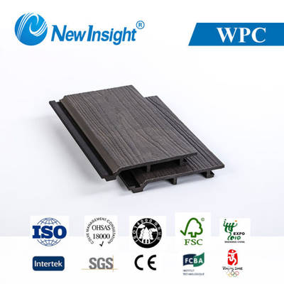 China WPC WPC Decking WPC Floor
