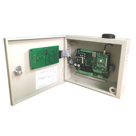 China 4G Power Measurement RTU 4G Power Monitoring System 4G Power System Supervision pictures & photos