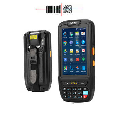 China Rugged PDA PDA Android Industrial PDA