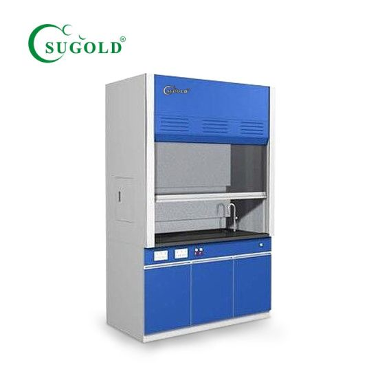 China Full Steel Fume Hood Fume Hood Lab Cupbaords