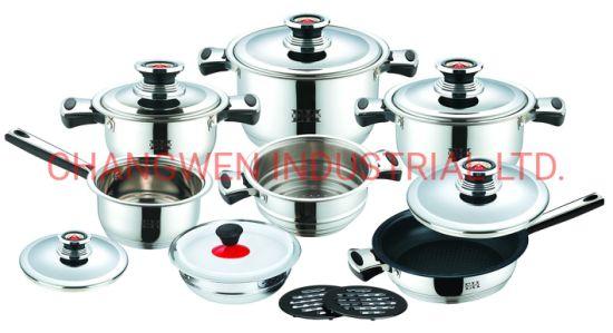 China Cookware Cookware Set Frypan