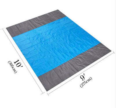 China Camping Blanket Beach Blanket Outdoor Blanket