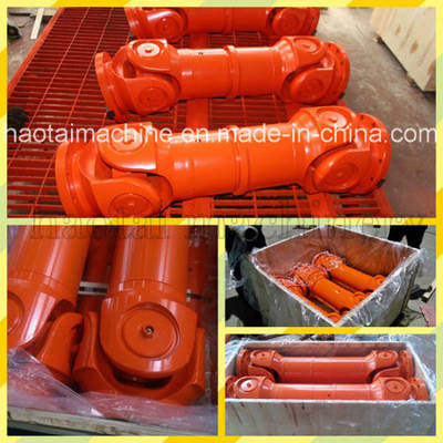 China Cardan Shaft Drive Shaft Universal Shaft