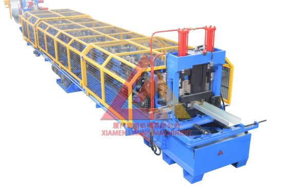 China Roll Forming Machine Metal Forming Machine Cold Roll Forming Machine