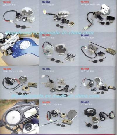 China Motorcycle Parts Motorcycle Spare Parts Motorcycle Accessories