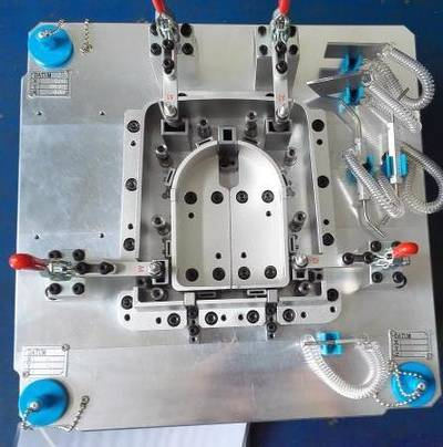 China Checking Fixture for Auto Parts Checking Fixture for Vehicle Industry Automotive Checking Fixt