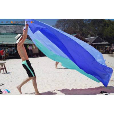 China Beach Blanket Outdoor Blanket Compact Beach Blanket