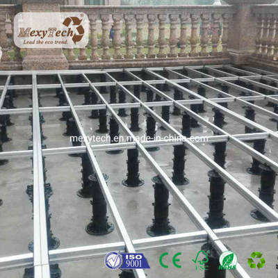 China Decking WPC Pedestal