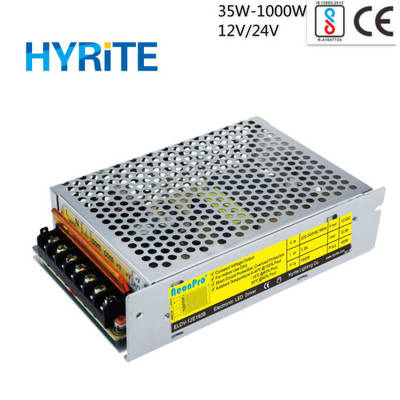China Switching LED Power Supply Indoor LED Power Supply LED Power Supply 250W