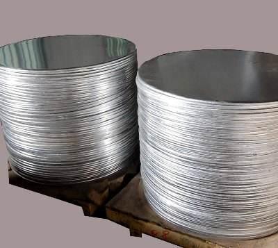 China Aluminum Circle for Kitchen Utensils China Aluminum Slug China Aluminum Circle