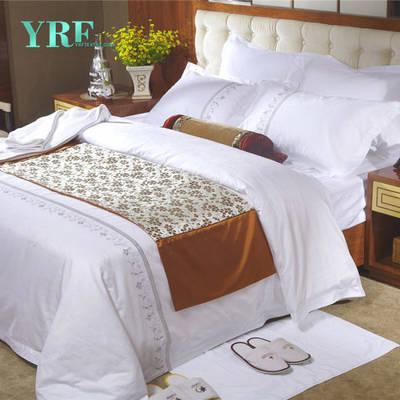 China Bedding Set Bedding Hotel Supply