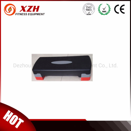 China Fitness Equipment Step Lifting Weight