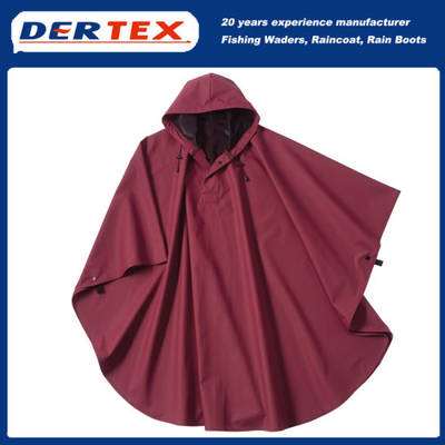 China Reflective Raincoats Safety Reflective Rain Gear High Visibility Raincoat