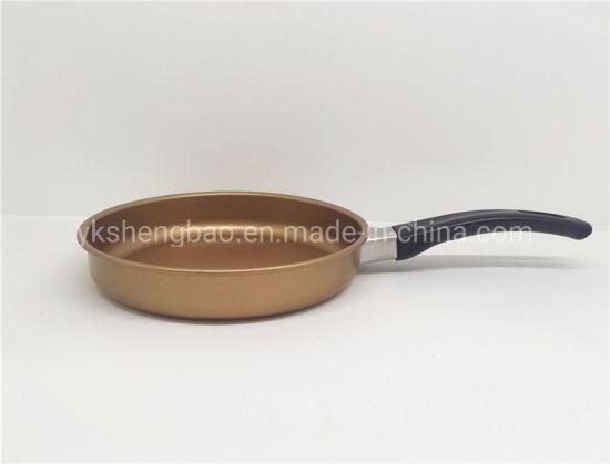 China Cookware Fry Pan Cooking Pan
