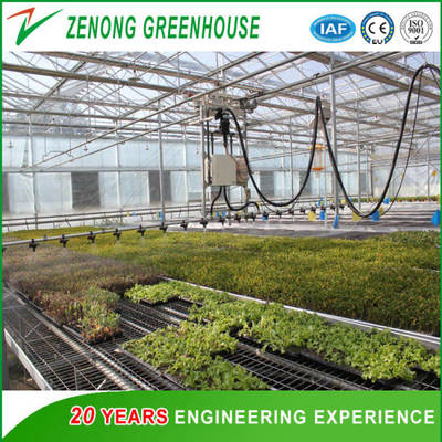 China Sprinkler Irrigation Machine Agricultural Irrigation