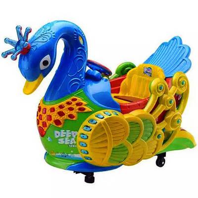 China Kiddie Ride Kiddy Rides Plastic Kiddie Ride