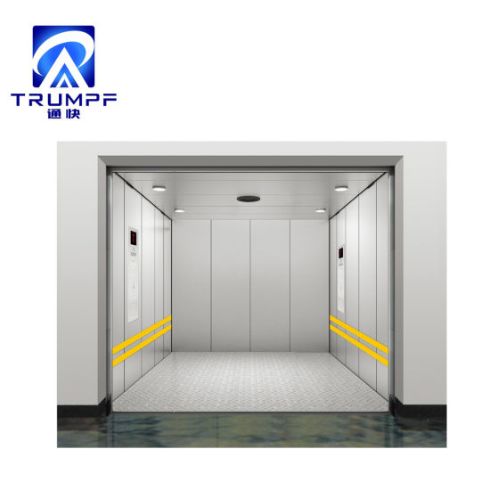 China Goods Lift Freight Lift Cargo Lift