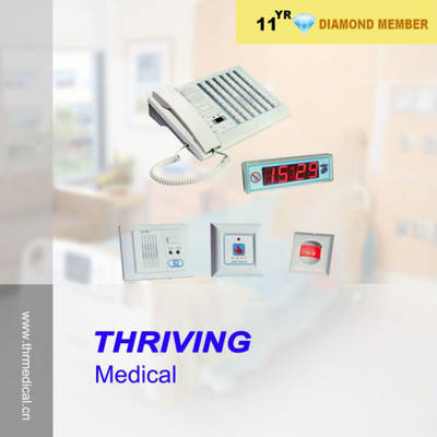 China Nurse Call System Medical Equipment Medical Nurse Call System