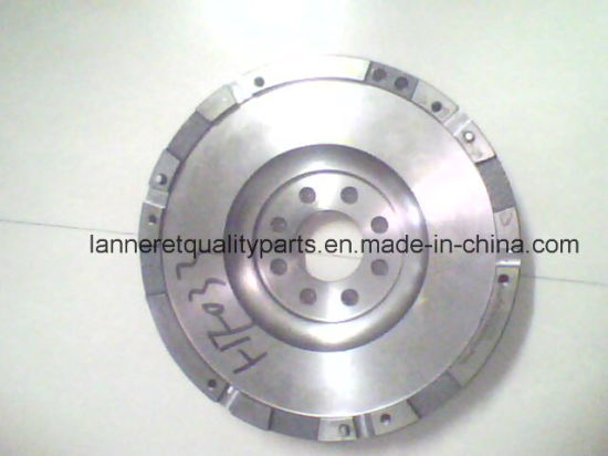 China Ford Flywheel Ford Mondeo Flywheel Ford Mondeo Engine Flywheel