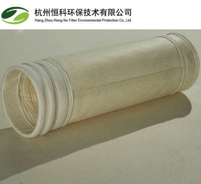 China Filter Bag Nomex Filter Bag Dust Collection Bag