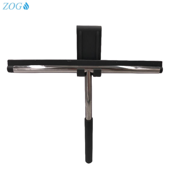 China Bathroom Squeegee Stainless Steel Squeegee Squeegee For