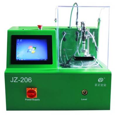 China Test Bench Testing Bench Test Stand