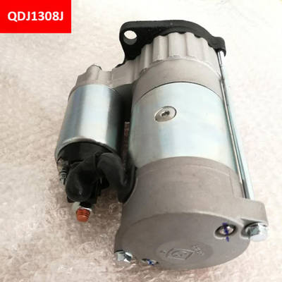 China Engine Parts Tractor Parts Starter Motor