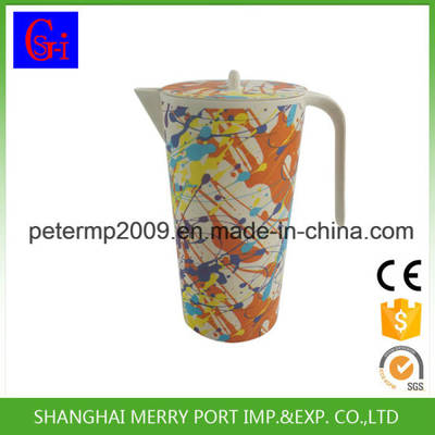 China Bamboo Fiber Kettle Bamboo Fiber Can Bamboo Fiber Mug