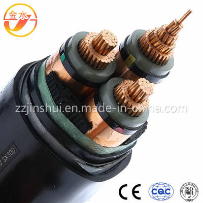 China Cable Power Cable Electric Cable