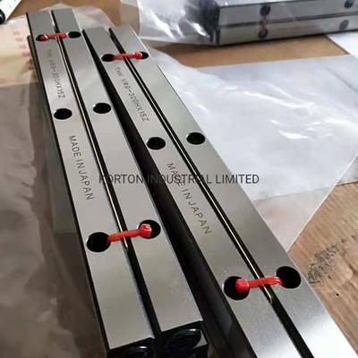 China Linear Bearing THK Block Lmf25uu Bearing