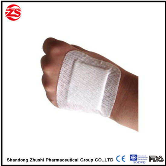 China Sterile Plaster Medical Factory Direct Sale