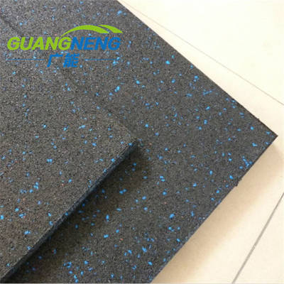 China Anti-Slip Rubber Flooring Playground Rubber Flooring Gym Rubber Floorin pictures & photos