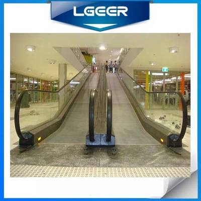 China Passenger Elevator Travelator Escalator Moving Walks