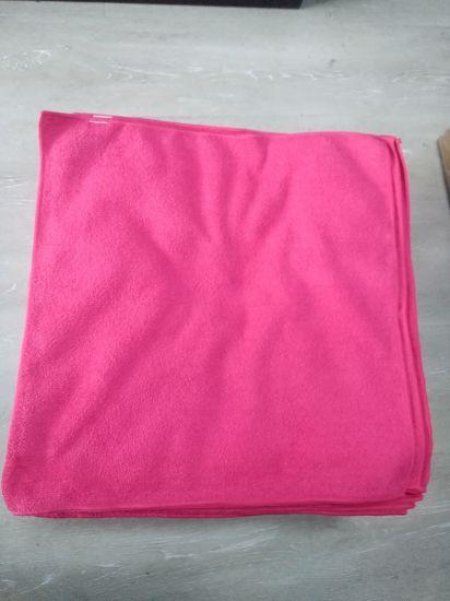 China Microfiber Towel Cloth